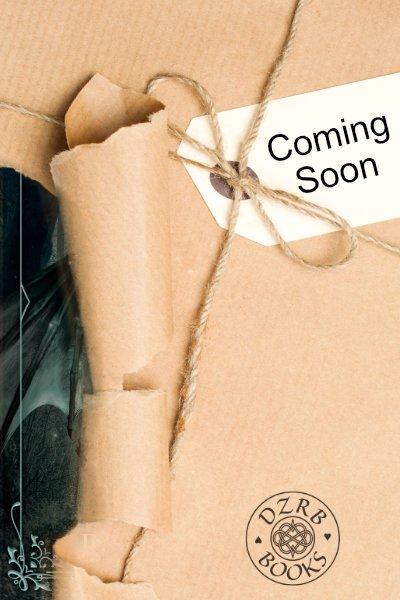 Coming Soon Cover: Deyani by D. Renee Bagby